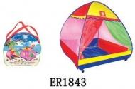 Палатка 100137968 детская, в сумке 100*100*92см